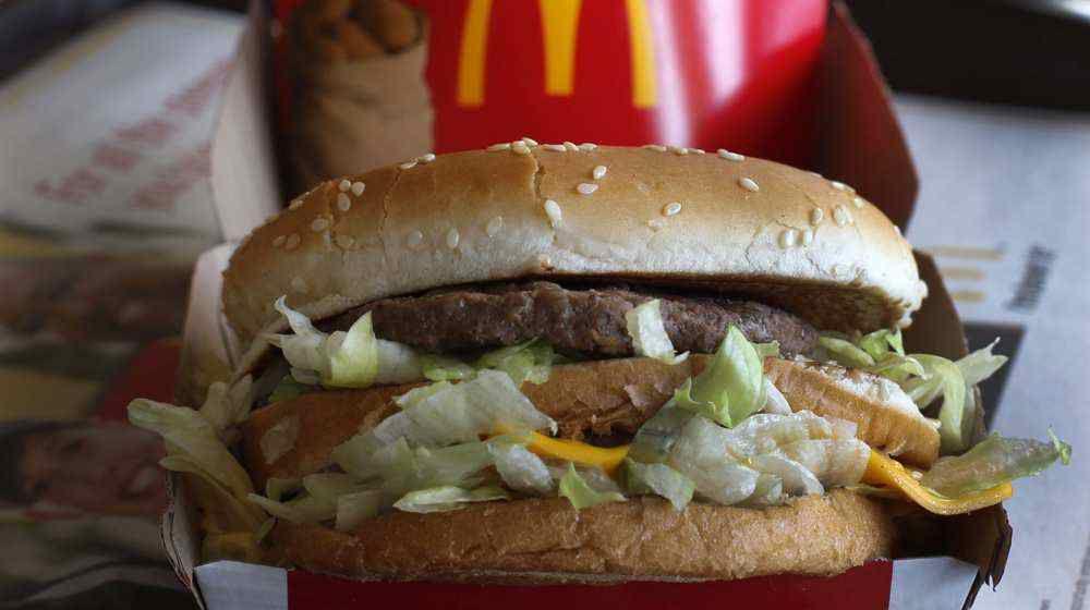 10 bonnes raisons de ne pas faire de régime... en GIFS