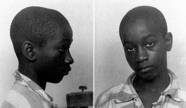 George Stinney exécuté à 14 ans, il sera innocenté 70 ans plus tard 1*