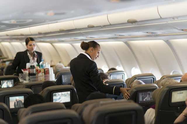 7 astuces pour passer un agréable voyage en avion