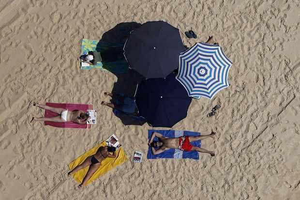 5 gestes essentiels pour soigner ses coups de soleil