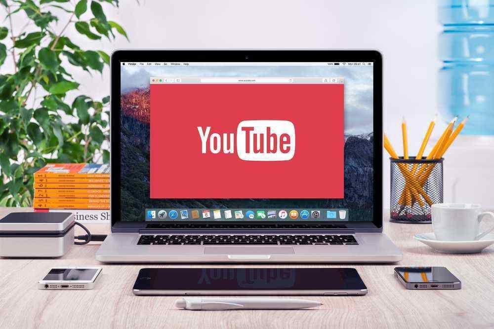 Publicité sur YouTube : qui la regarde jusqu'au bout ?