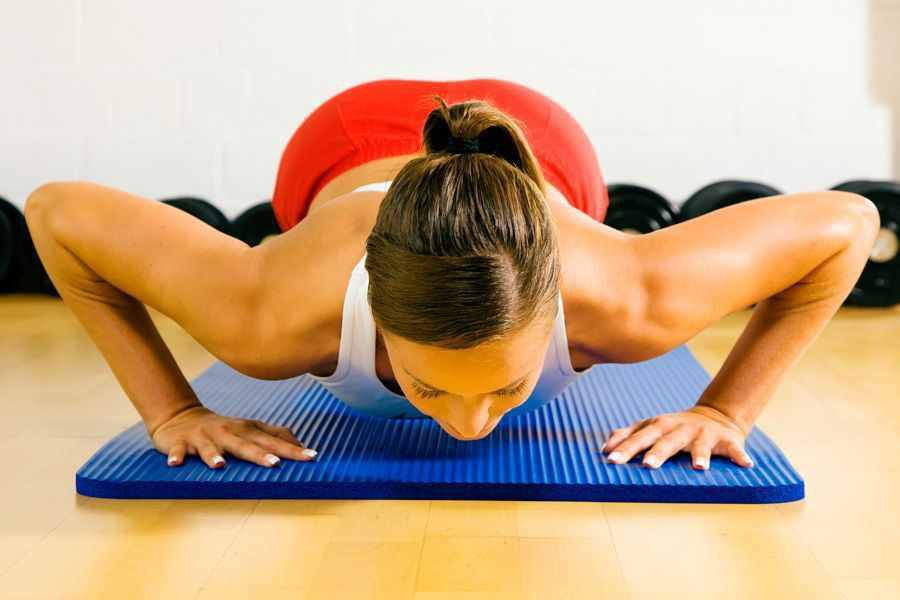 3 entraînements pour plus d'abdos et moins de ventre