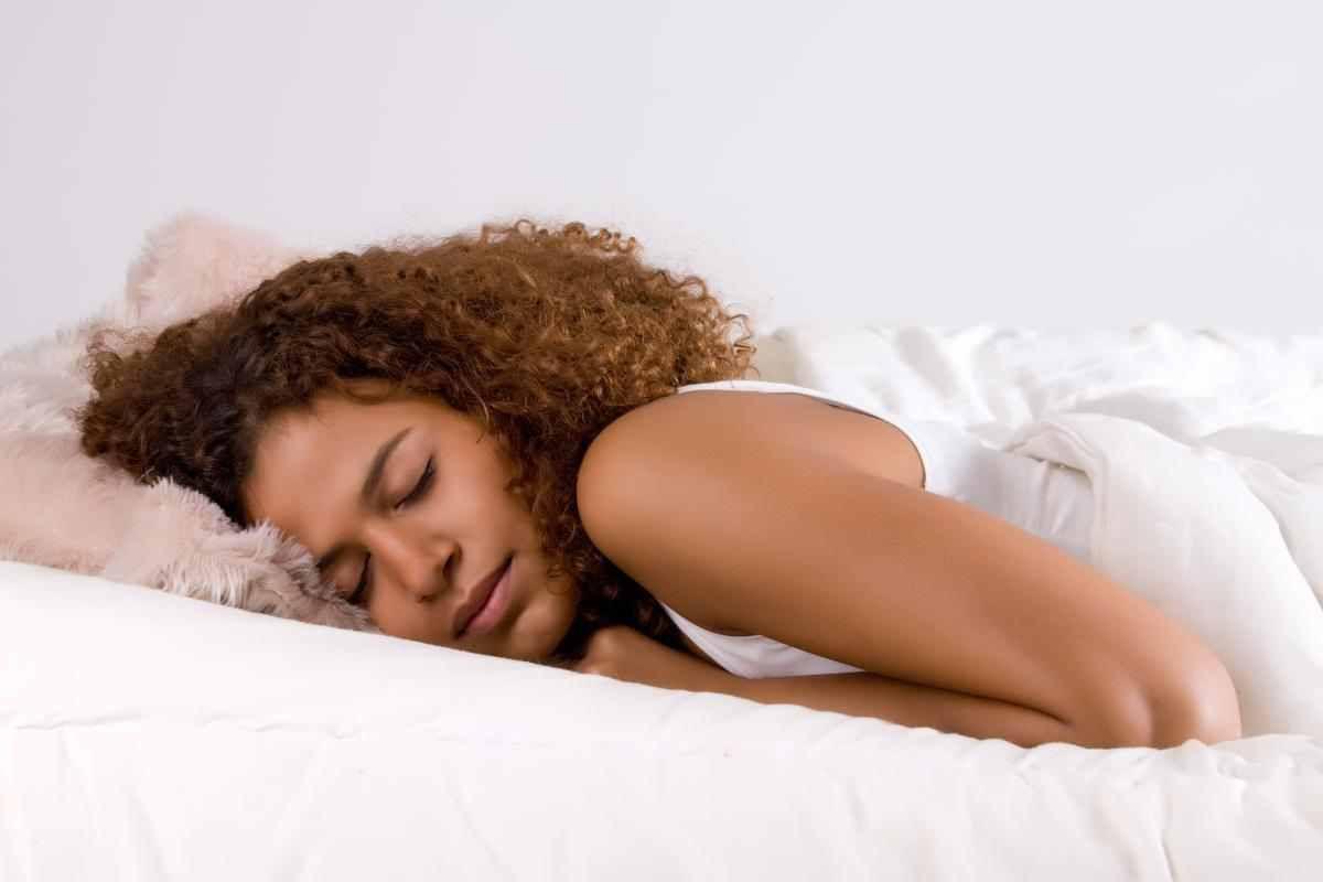 La qualité du sommeil étroitement liée au temps passé sur un écran