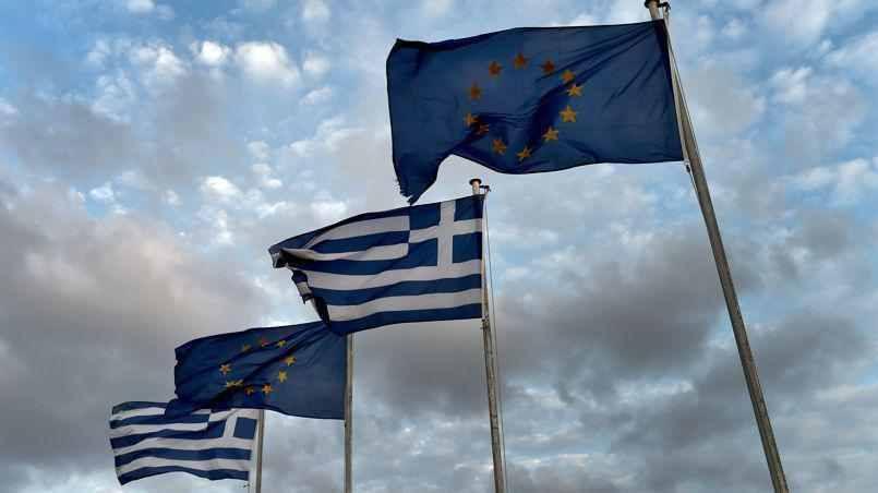 La Grèce doit sortir de l'UE : la question est de savoir comment