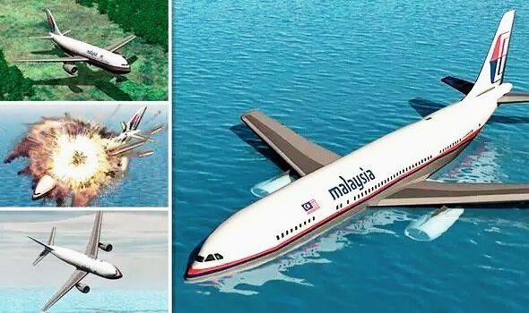 De Saint-Exupéry à MH370: 10 mystères irrésolus de l'aviation