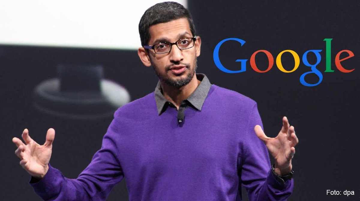 Sundar Pichai: 14 choses à savoir sur le nouveau patron de Google