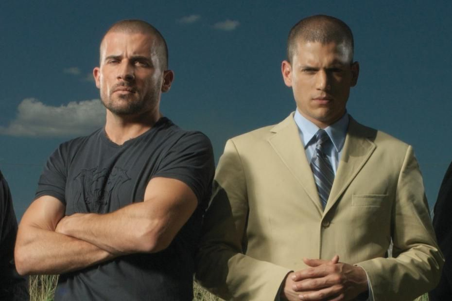 Prison Break : 10 choses que vous ignorez sur le show de la FOX !