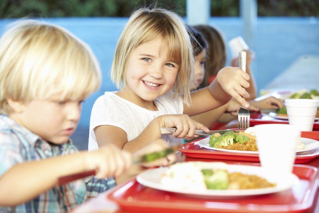 10 Conseils aux enfants pour un mode de vie sain