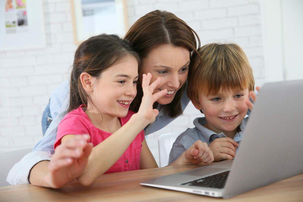 Temps d'écran des enfants: 7 conseils de l'Académie américaine de pédiatrie