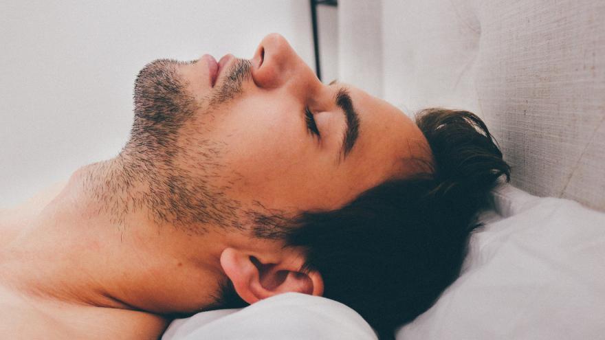 Pourquoi il est conseillé de dormir nu