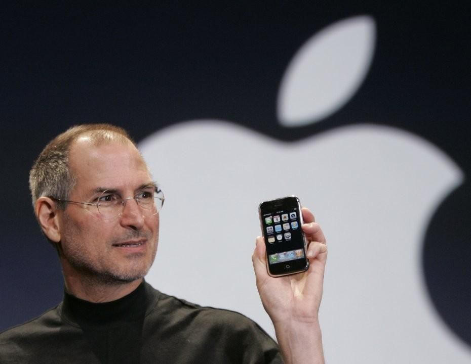 Les 5 leçons de business de Steve Jobs