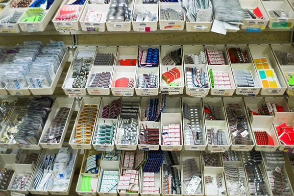 28 médicaments sans ordonnance à proscrire