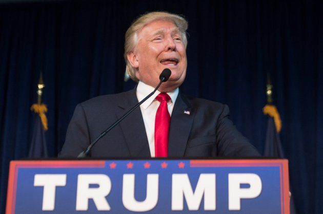 Un Donald qui Trump énormément