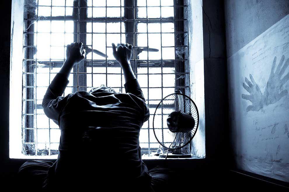 Orne : un détenu se fait livrer un colis de Noël de 59 kilos