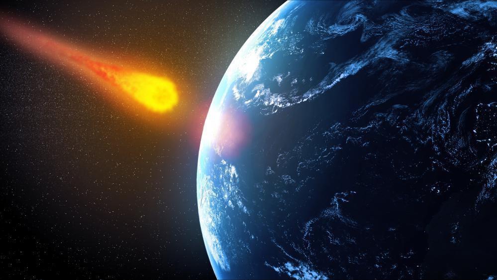Un imposant astéroïde &quot&#x3B;frôlera&quot&#x3B; la Terre à Noël