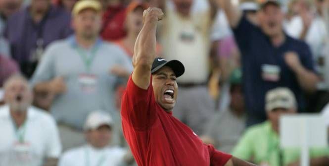 10 choses à savoir sur Tiger Woods