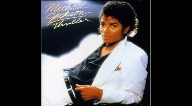 L'album &quot&#x3B;Thriller&quot&#x3B; de Michael Jackson a dépassé les 100 millions d'exemplaires vendus à travers le monde