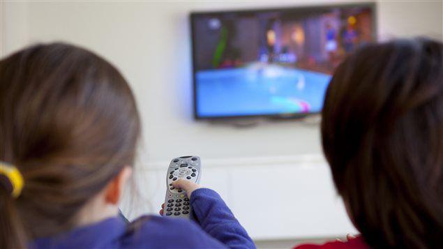 Le temps passé devant la télé lié à de nombreuses maladies