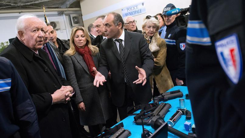 Marseille : le chef de la police humilie ses agresseurs