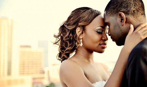 Afrique subsaharienne : taux de divorce en baisse