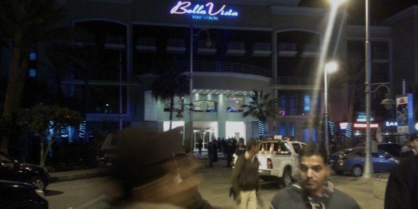 Egypte : un hôtel touristique attaqué, trois blessés sont à déplorer