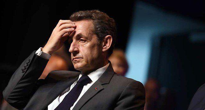 Présidentielle 2017: huit Français sur dix ne veulent pas du candidat Sarkozy, Politique