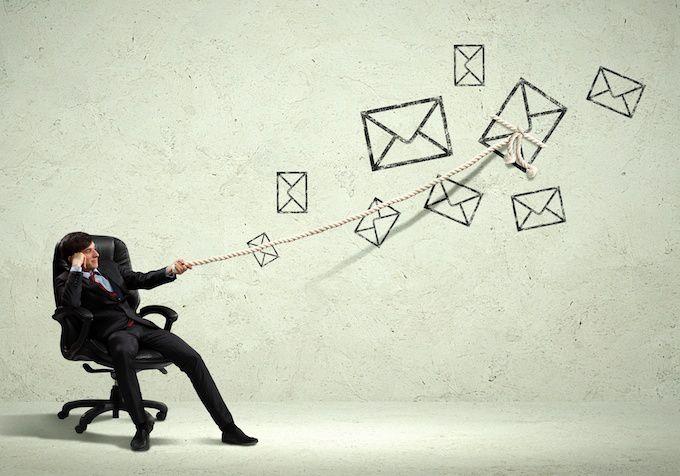 5 conseils pour optimiser sa fréquence d'envoi de mails