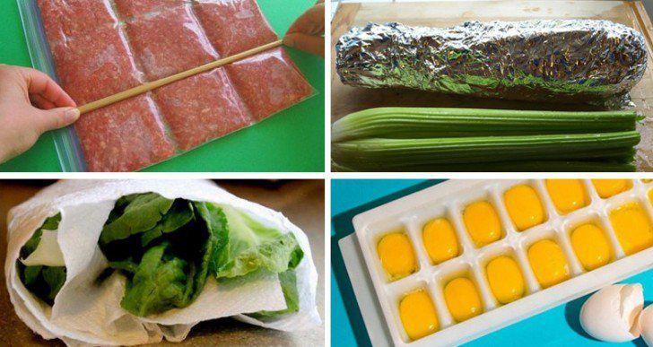 10 astuces indispensables pour ne plus jeter votre nourriture et réduire vos dépenses