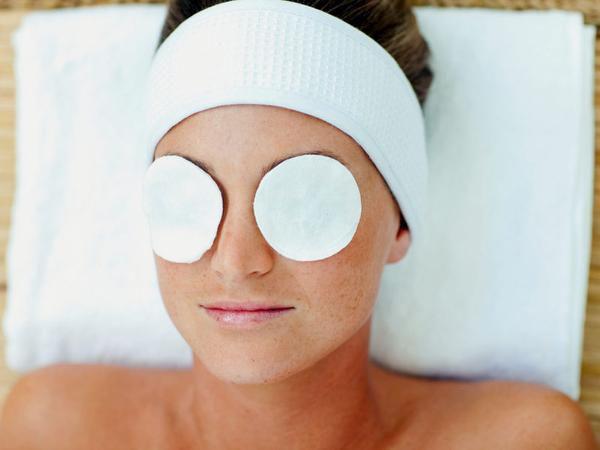 Soleil: 6 recettes maison pour soulager vos yeux
