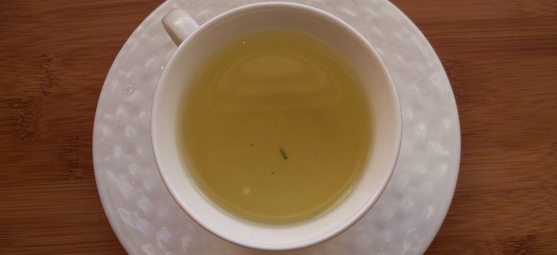 Le fer et le thé vert ne font pas bon ménage