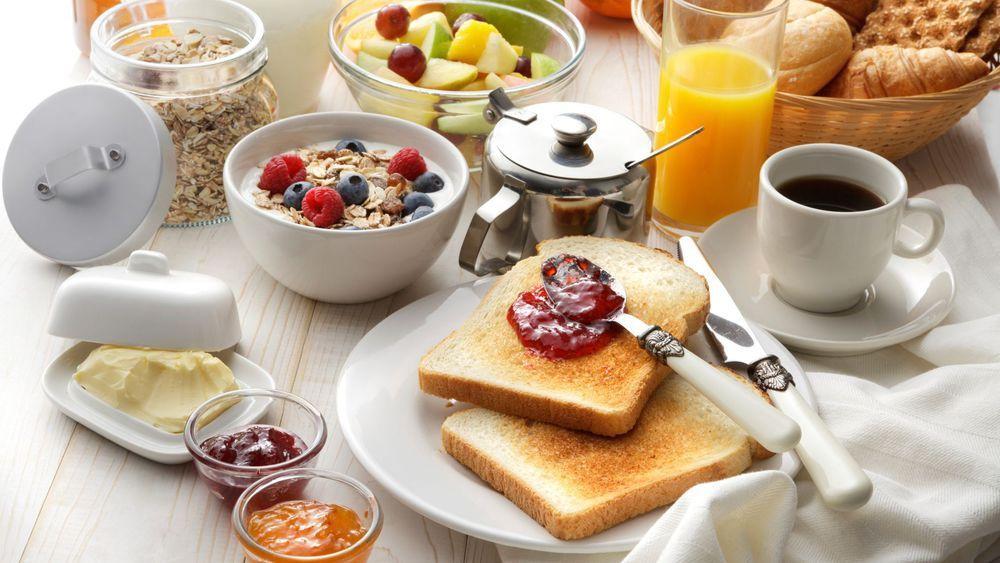 12 idées reçues sur le petit dejeuner