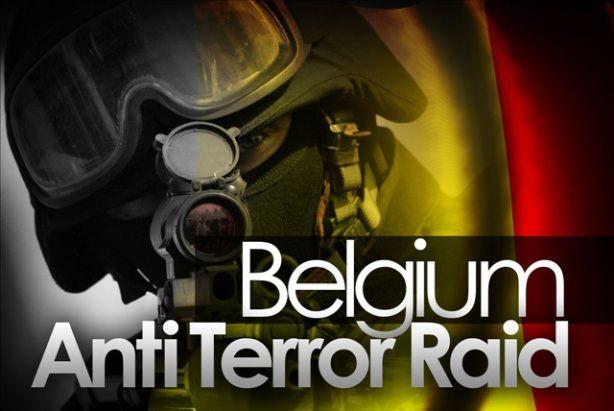 Un journaliste américain avait annoncé une attaque à Bruxelle entre le 16 et le 23 mars