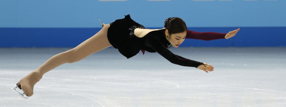 Comment le patinage artistique est devenu ringard