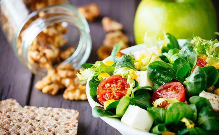 Le régime végétarien augmente le risque de cancer et de crise cardiaque