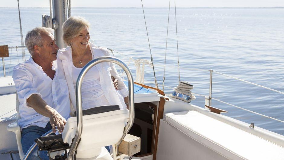 10 façons de rester actif à la retraite