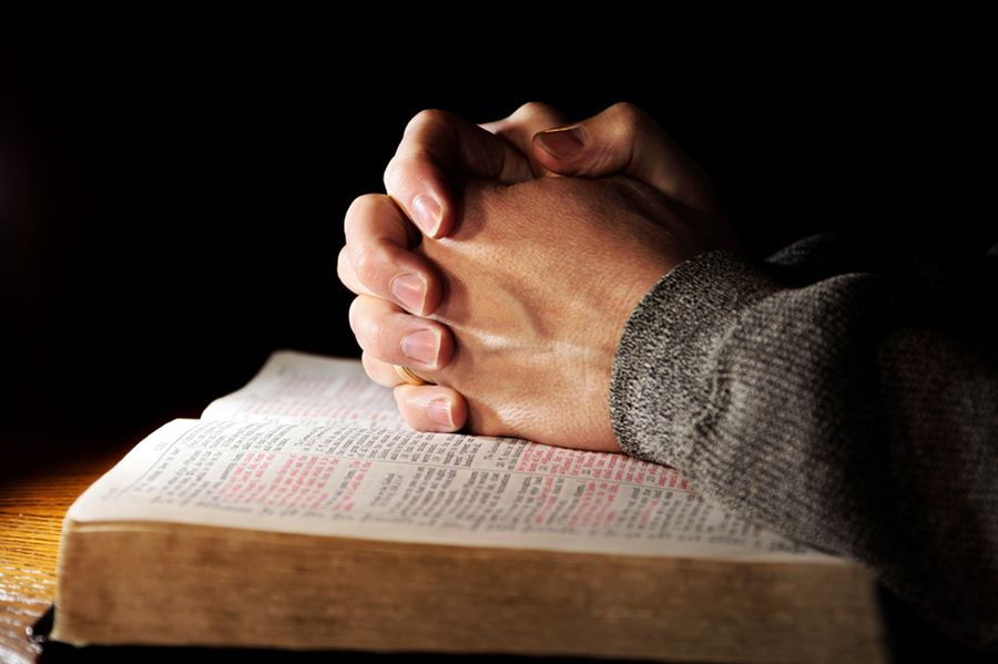 5 astuces pour se donner l'envie de prier