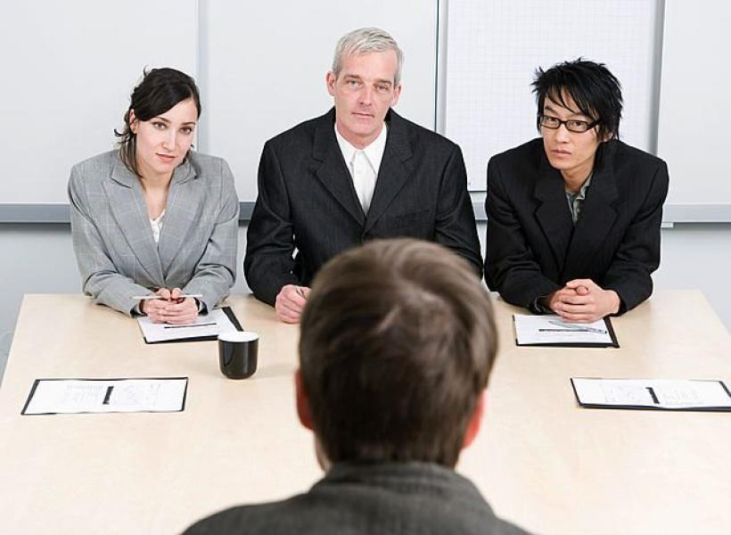 10 astuces pour rater son entretien d'embauche à tous les coups !