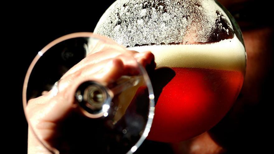 Pourquoi l'alcool déshydrate-t-il ?
