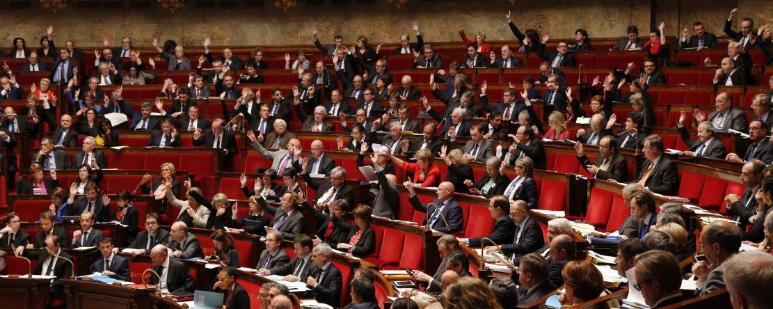 TAFTA: 60 députés et sénateurs PS dénonce un Parlement &quot&#x3B;réduit au silence&quot&#x3B;