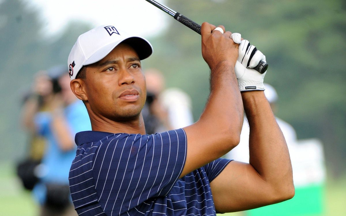 Reverra-t-on Tiger Woods sur les greens ?