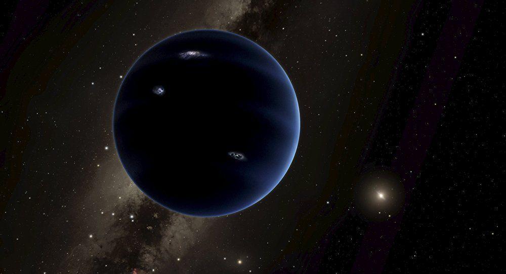 La planète X dévoile ses secrets