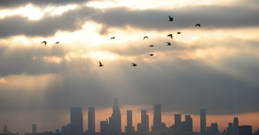 Le réchauffement climatique plus sévère que prévu à cause des nuages