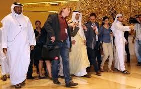 Pétrole: l'Iran n'envoie aucun représentant à la réunion de l'Opep à Doha