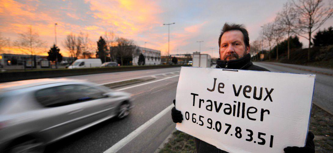 Les statistiques économiques soulignent les blocages français