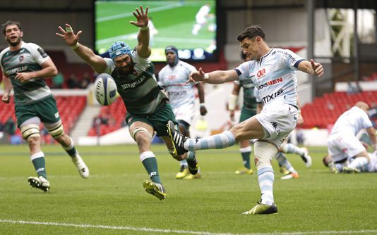 Rugby : le Racing 92 tient sa finale