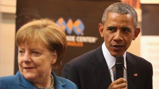TTIP: un accord avant les élections américaines?