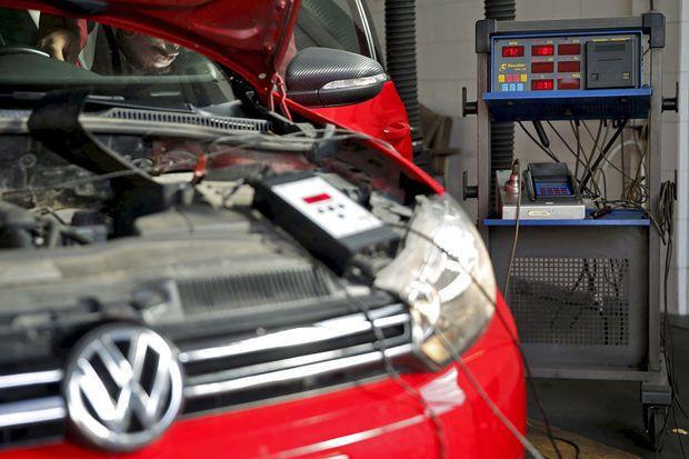 Scandale VW: les Belges ne seront pas indemnisés autant que les Américains