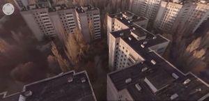 Vidéo: Tchernobyl 30 ans après, à 360 degrés