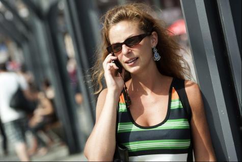 A lire sur Le Soir+: la fin des frais de roaming, une utopie?
