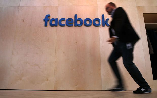 En 2015, la Belgique a introduit 571 demandes de données auprès de Facebook